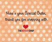 Special Order for Antiquebasketlady