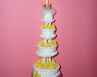 Custom Replica Cake Ornamentsjewelry And Gifts By