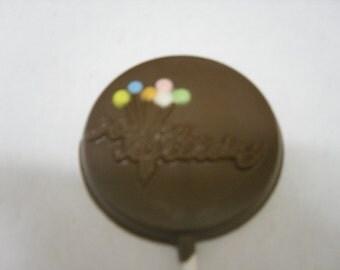 Happy Birthday Lollipops