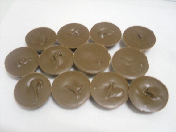 Caramel Cups - Small