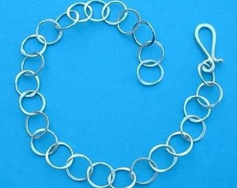 Light Circles Bracelet