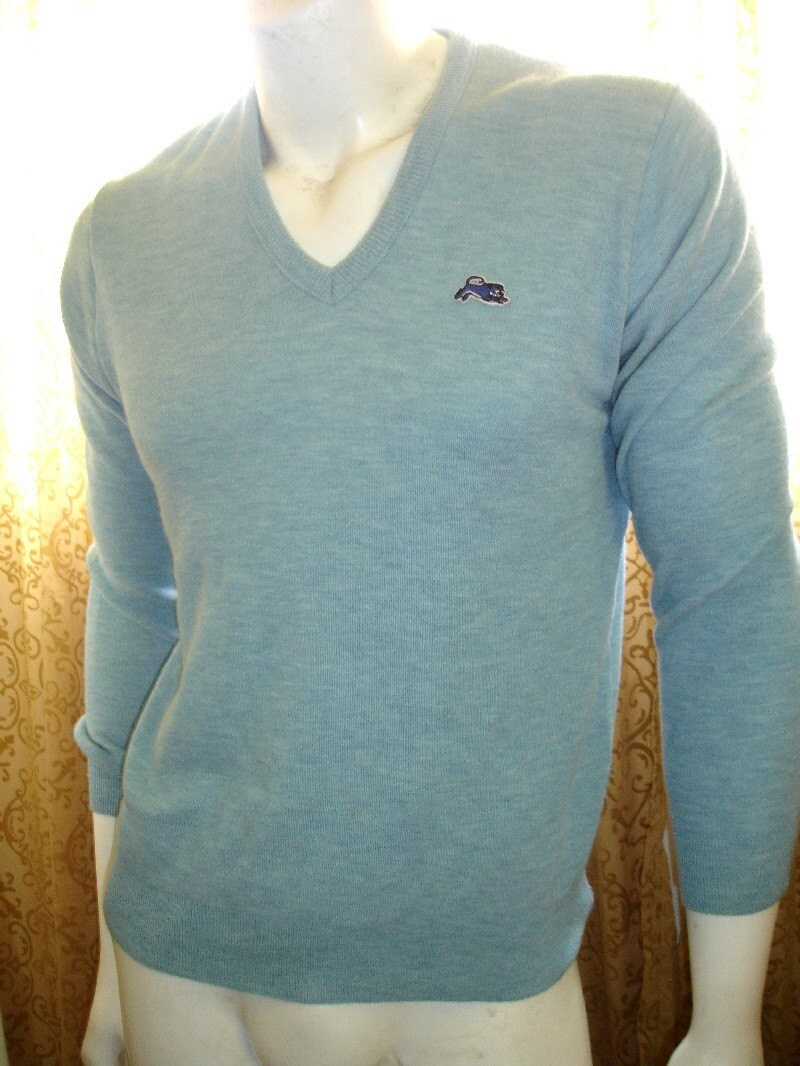 You searched for: baby blue sweaters! Etsy is the home to thousands of handmade, vintage, and one-of-a-kind products and gifts related to your search. Vintage 's Baby Blue Fox V-Neck Sweater krispyfringe. 5 out of 5 stars (76) $ Free shipping Favorite Add to See similar items + More like.