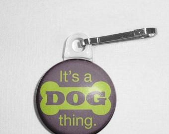 Pet Tag - It's A Dog Thing