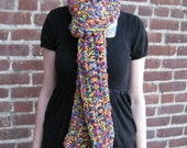 SALE very berry scarf