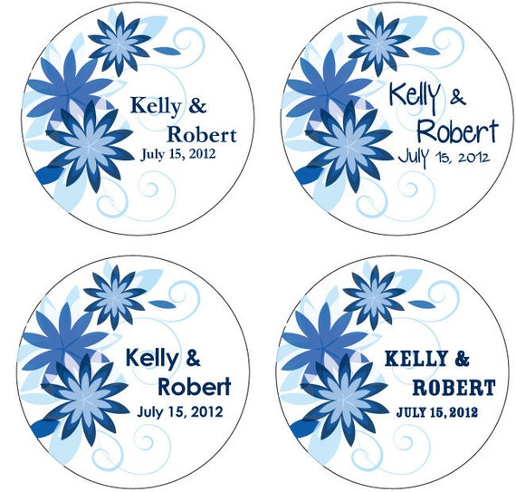 reserved for brownfudgy  -150 custom stickers - 1.2 inch round - Sunshine FL012CI