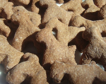 Gourmet Dog Treats - Snazzy Schnauzers - All Natural Dog Treats Organic Vegetarian - Shorty's Gourmet Treats