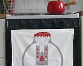 William and Kate Royal Tea Towel