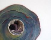 Wild Child Copper Mirror - Aurora