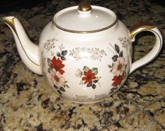 ANTIQUE Price Kensington Teapot 3141  Made in England Porcelain  on SaLe Now