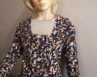 Matte Jersey Layered Look Shirt for Superhero EID BJD Boy Body