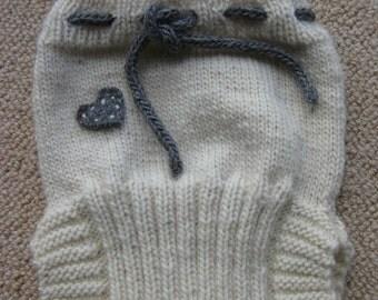 Knitting Wool by Needlenook
