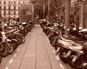 Moto, 5x7 photo