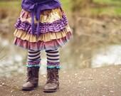 Striped Sensation Skirt