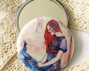 Pocket mirror - Vanity