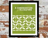 Congregation of Alligators