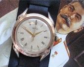 Rare Russian USSR big watch VOSTOK Ural