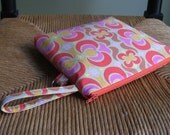 Reserved - Custom order for annelouvau - Diaper and Wipe Zip Case