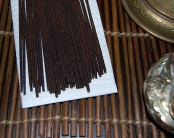 50 count Myrrh Incense - FREE Shipping US and Canada