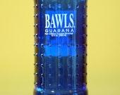 YAVA Glass - Recycled Bawls Guarana Bottle Glass