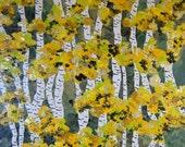 Birches WAS 450.00
