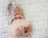 Custom Newborn Tutu