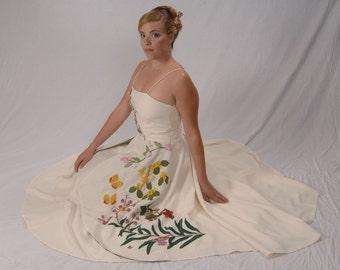 Fiorella Fairy Wedding Dress