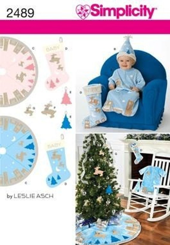 Christmas Tree Skirt Patterns | Beso - Beso | Shopping Ideas and