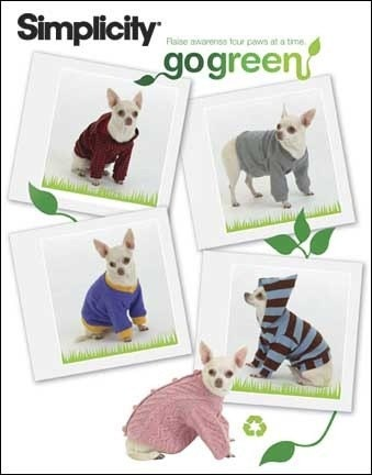 How to Make a Clothing Pattern for Small Dogs. Maybe the reason tiny