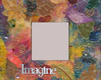 Imagine Affirmation Mirror