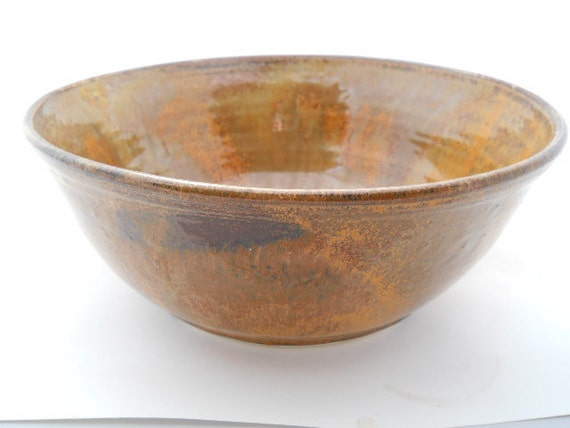 copperhead mixing bowl