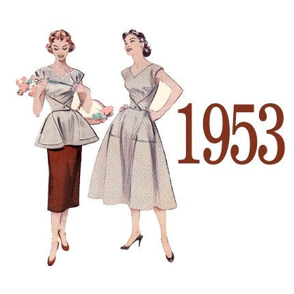 Vintage Apron Pattern | Total Sewing Collection | Get An Amazing