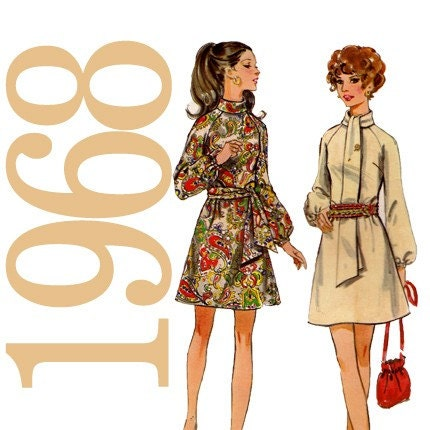 VINTAGE GOWN PATTERNS | - | Just another WordPress site