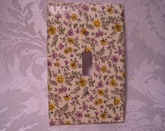 Light Switch Plate Cover