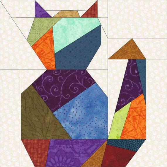 paper pieced quilt patterns