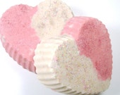 Strawberry Passion & Sugar Champagne Bubble Bar