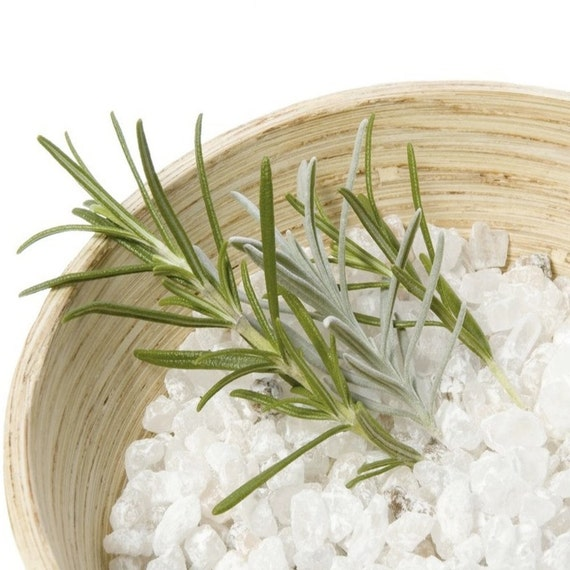 Sea Salt Facial Powder - 100% Vegan, Natural, and Organic - International Shipping