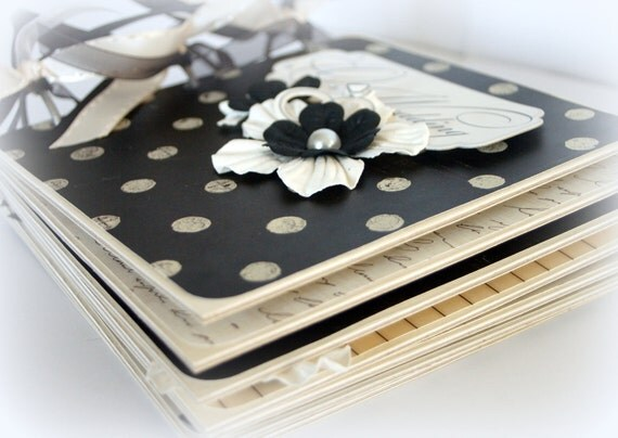 Custom Wedding Photo Album Neutral Wedding Album Wedding Photos Memory Book