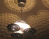Mothership Pendant Light - Reserve for Linda