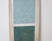 Tim Holtz - Texture Fades Emboss, Folders - Damask/Regal Flourishes