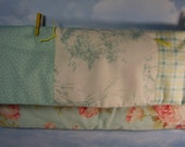 Doll Blanket and Pillow set
