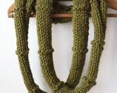 endless links scarf