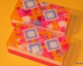 Lemon Verbena Handcrafted Soap