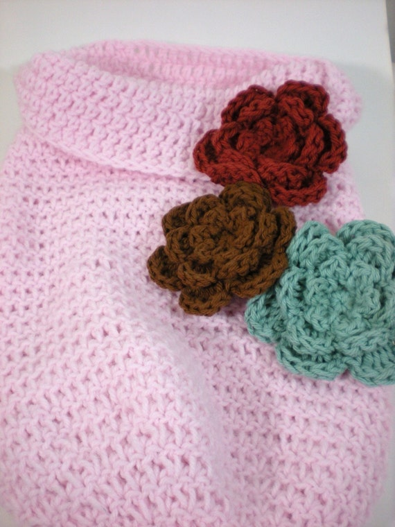 Crochet Pattern For Shell Baby Blanket : Crochet PATTERN Baby Cocoon Swaddle PDF Pattern by TCTbaby ...