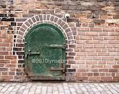 Little Door - 5x7 - Photo Print