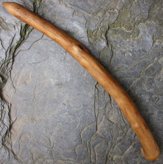 Superb Natural Wood Wand - Sweet Chestnut - for Love Magic.