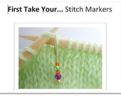 Stitch Marker PDF tutorial