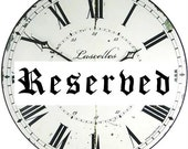 RESERVED For Rossianna Only / CUSTOM Made To Order - Vintage Typewriter Key Charm Bracelet - Lace Edge Setting and Silver Cable Link Chain - Personalized With Your Choice of Keys - Quantity 1 with Letter S - ExPeDiTeD SHiPPiNG