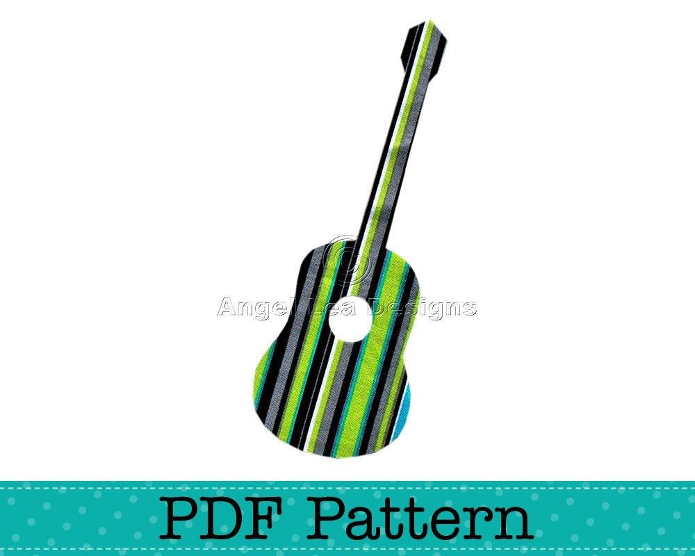 design a new music instrument pdf