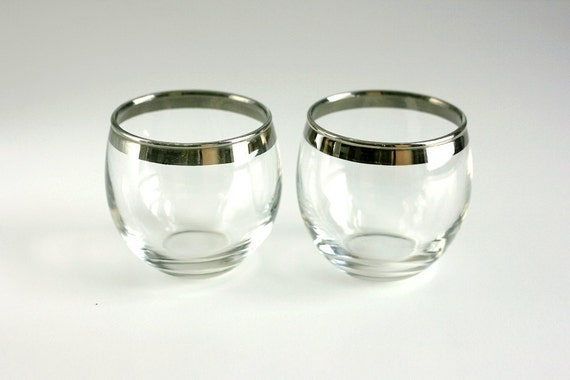 Vintage Pair of Roly Poly Mad Men Glasses