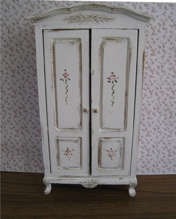 Shabby Chic Cabinet Doors